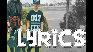 Wiz Khalifa - See You Again ft. Charlie Puth ( Hayden Summerall & Chanel Loran ) LYRICS