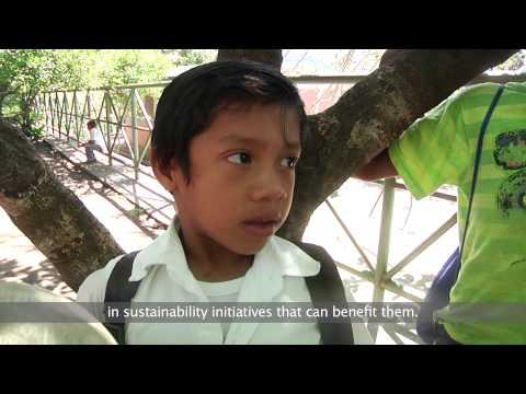 Lake Nicaragua – Supporting the rural community in Granada, Nicaragua. Part 1