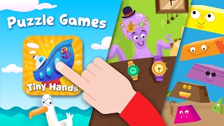 Puzzle Games for Kids   Counting, Matching and Sorting Games for Kids   App for Children 1.5+