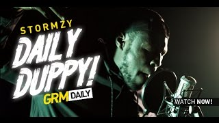 Stormzy - Daily Duppy S:04 EP:07 Part One [GRM Daily]