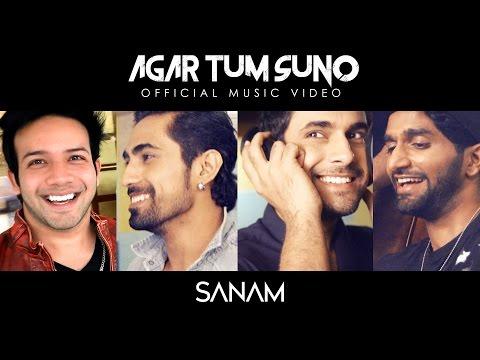 Agar Tum Suno Lyrics - Sanam
