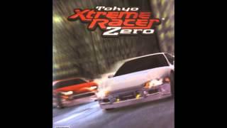 Tokyo Xtreme Racer Zero Music Night Fly