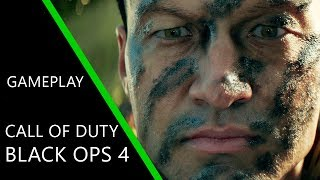 Gameplay de Call of Duty Black Ops 4