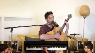 Long Ago and Far Away - James Taylor - Michael Sanchez Cover