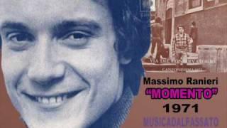 Massimo Ranieri - Momento (1971)