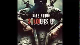 04 - Deep Sound (Sad / Astol) - L'Ultima Parola (Prod. by HEST)