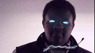 Mini Project 1 Thor Ragnarok Lightning Eyes Effect Animation