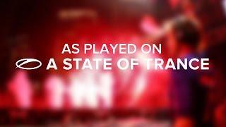 Faruk Sabanci - Alexandria [A State Of Trance Episode 677]