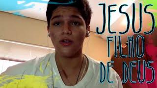 Fernandinho - Jesus Filho de Deus (Gabriel Renné Cover)