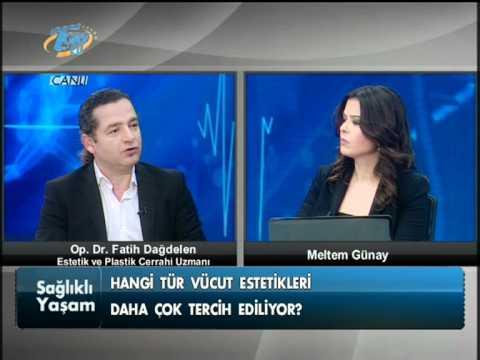 Damla Pamir, Seda Sayan'ın programında (Adnan Oktar)