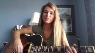 "Happy Birthday Dad! ""The Girl You Think I Am"" (cover) Carrie Underwood"