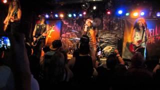 Farewell My Love | Afraid of the Dark - LIVE @ Joe's Grotto