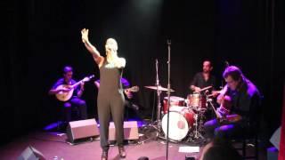 Raquel Tavares - Não me Esperes de Volta (Live)