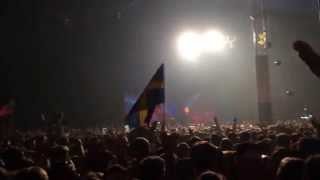 Kavinsky - Nightcall (Live @ Sziget Fesztival) Budapest, Hungary
