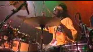 The Congos - Question - Live
