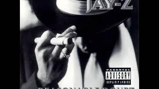 Jay Z - Feelin' It  (Reasonable Doubt)