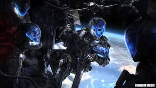 Inspirational Epic Music - Space Marines [Powerful Uplifting Hybrid]