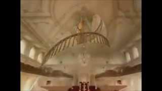 Hino SUD 04 - No Monte a Bandeira (Quarteto em Português)