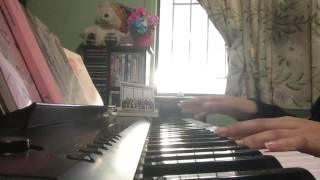 I need u- suga version piano cover