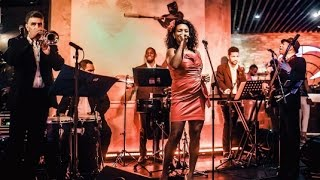 Salsa on live cuban beats at Catch Dubai