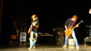 Fat Lip (Sum 41 Cover) - Thee Unknown LIVE @ The Michigan Theatre 2/10/12