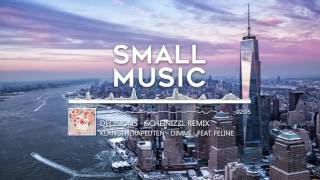 Decisions - Scheinizzl Remix - KlangTherapeuten & DIMMI - feat. Feline