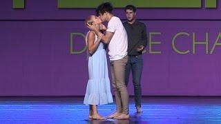 Mather Dance Company - Instead