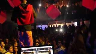 GASSO - TOUR PORTUGAL | Video promo 2014