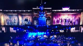 Diamond Jubilee Concert / Madness / Our House / Buckingham palace