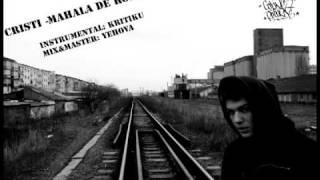 Cristi -Mahala de Romania