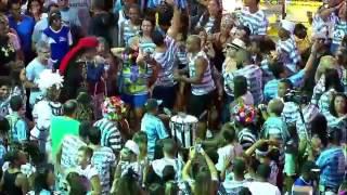 Carlinhos Brown Canta A Música Meia Lua Inteira Carnaval De Salvador