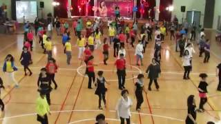lnna's Heaven - Line Dance (by Rhoda Lai)