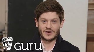 Game of Thrones' Iwan Rheon talks torturing Alfie Allen | 60 Seconds with… Iwan Rheon