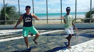 JACKSON DANCY PART. RODRIGO BARRETO - MEGA DANÇANTE DO DJ CL