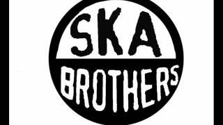 Ska Brothers - Monkey Man