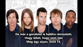 Maroon 5 Sad magyar felirattal