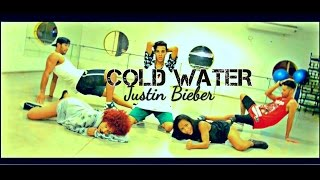 MAJOR LAZER Cold Water. FEAT Justin Bieber FEAT MØ (Dance Video) Thi Play Dance Coreography EASY
