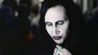 Marilyn Manson -Tainted love