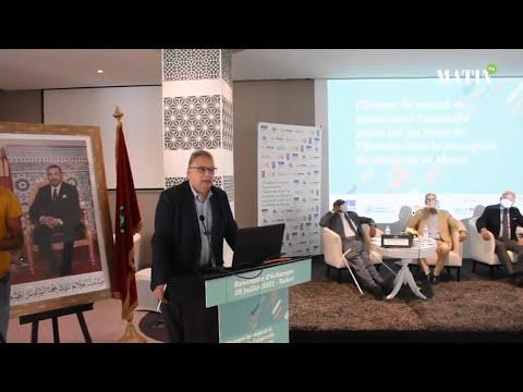 Video : Droits de l'Homme : la perception du handicap, un enjeu de société inclusive