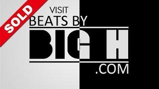 Afropop x Afrobeat Instrumental 2017 - Hardly Sober - SOLD!!!