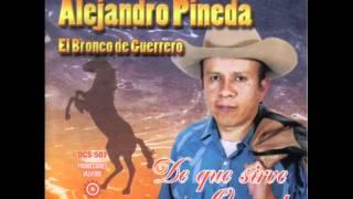 ALEJANDRO PINEDA - QUIEREN MANDARME AL INFIERNO