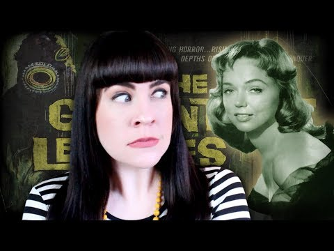 To Die & Mummify In LA: Yvette Vickers