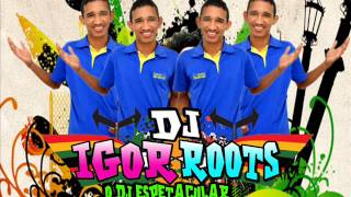 MELO DE JOANA VS 2015 REMIX DJ IGOR ROOTS