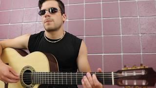 DESPACITO - Cover (Classical Guitar)