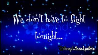 Jonas Brothers- Tonight *lyrics in video*