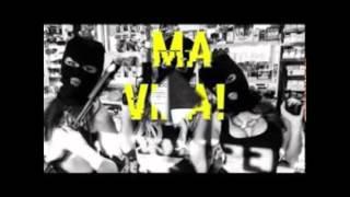 ( Na ma vida ) Remix deejay vula 2015