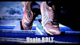Usain Bolt - Track & Training | editing| chinmay raut