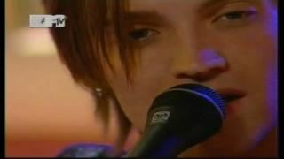 "Alex Band - ''Wherever You Will Go""MTV Brazil"