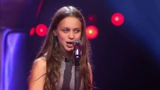 This 12-Year Old Sings LIKE Metallica - Nothing Else Matters & Shocks The World
