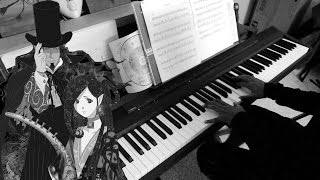 Tooi Kioku (Gankutsuou) - 遠い記憶 - Piano Cover